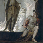 Henry (Fussli Fuseli - Teiresias foretells the future to Odysseus