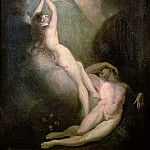 Henry (Fussli Fuseli - The Creation of Eve