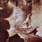 Henry (Fussli Fuseli - Odysseus facing the choice between Scylla and Charybdis