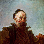 Man in Spanish Costume, Jean Honore Fragonard