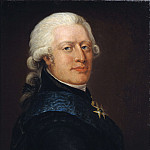 Adolf Fredrik Munck by Fulkila [Attributed]