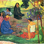Paul Gauguin - Gauguin (8)