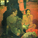 Paul Gauguin - Gauguin (21)