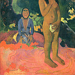 Paul Gauguin - Gauguin (11)