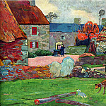 Paul Gauguin - img180