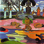 Paul Gauguin - gauguin12