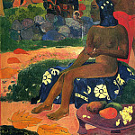 Paul Gauguin - Gauguin (10)