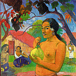 Paul Gauguin - xyz15314