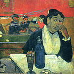 Paul Gauguin - Gauguin (3)