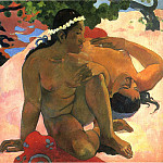 Paul Gauguin - Gauguin (12)
