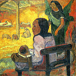 Paul Gauguin - Gauguin (18)