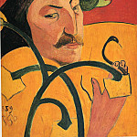 Paul Gauguin - Gauguin (5)