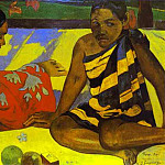 Paul Gauguin - Parau Api (WhatS New)