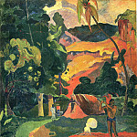 Paul Gauguin - Gauguin (13)