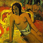 Paul Gauguin - Vairumati