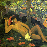 Paul Gauguin - Gauguin (19)