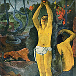 Paul Gauguin - img204