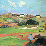Paul Gauguin - Gauguin (6)