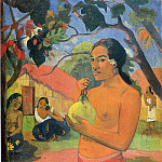 Paul Gauguin - Gauguin (16)