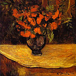 Paul Gauguin - Bouquet