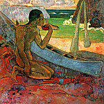Paul Gauguin - img199