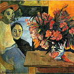 Paul Gauguin - Gauguin (15)