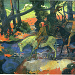 Paul Gauguin - Gauguin (24)