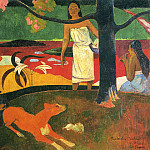 Paul Gauguin - Gauguin (14)