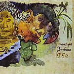 , Paul Gauguin