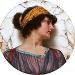 ANDROCLÉA, John William Godward