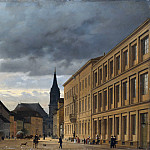 Emil Ebers - Klosterstrasse