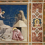 Giotto di Bondone - 05. Joachims Dream