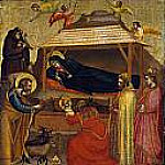 Giotto di Bondone - The Epiphany