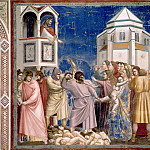 21. Massacre of the Innocents, Giotto di Bondone