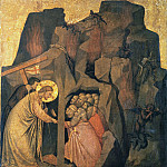Descent into Limbo, Giotto di Bondone