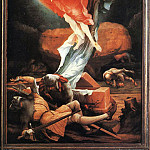 Matthias Grunewald - The Resurrection