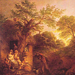 , Thomas Gainsborough