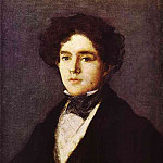 Francisco Jose De Goya y Lucientes - Mariano Goya, the Artists Grandson