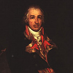 Francisco Jose De Goya y Lucientes - 1802 Portrait of Don Jose Queralto