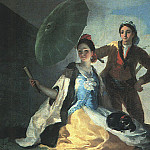 Francisco Jose De Goya y Lucientes - #36689