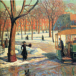 William James Glackens - img798
