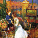 William James Glackens - img806
