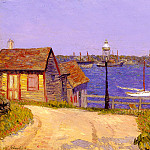 , William James Glackens