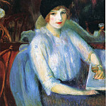 William James Glackens - img812