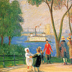 William James Glackens - img817