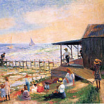 William James Glackens - img803