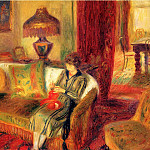 William James Glackens - img807