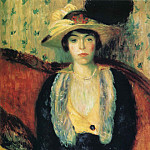William James Glackens - img811