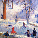 William James Glackens - img760