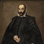 El Greco - Portrait of a Man